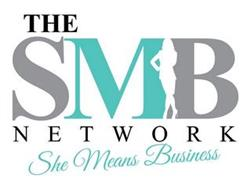 THE SMB NETWORK SHE MEANS BUSINESS