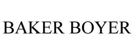 BAKER BOYER