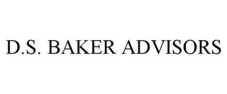D.S. BAKER ADVISORS