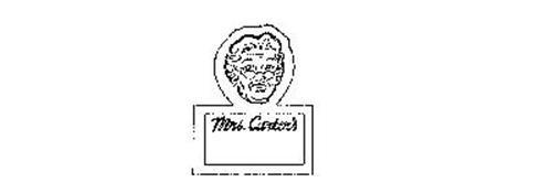 MRS. CARTER'S