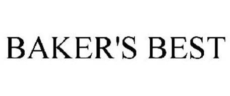 BAKER'S BEST