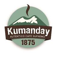 KUMANDAY AUTENTICO CAFE SUPREMO 1875