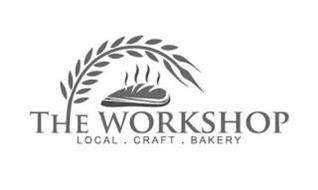 THE WORKSHOP LOCAL . CRAFT . BAKERY