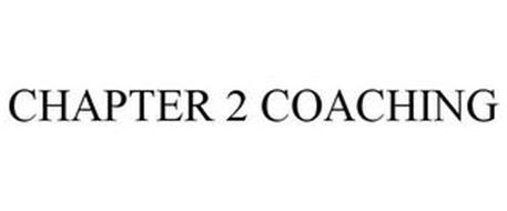 CHAPTER 2 COACHING