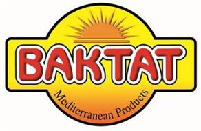 BAKTAT MEDITERRANEAN PRODUCTS
