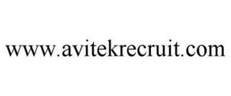 WWW.AVITEKRECRUIT.COM