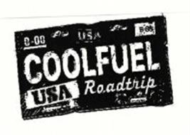 COOLFUEL ROADTRIP USA 0-00 USA