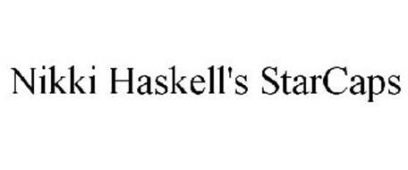 NIKKI HASKELL'S STARCAPS