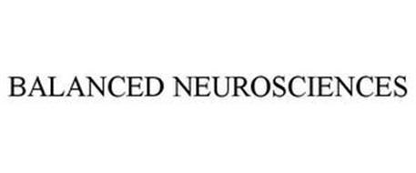 BALANCED NEUROSCIENCES