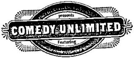 COMEDY UNLIMITED