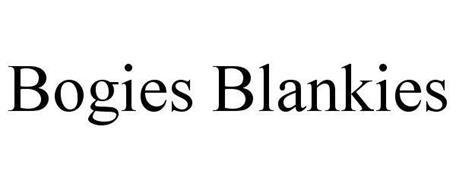 BOGIES BLANKIES