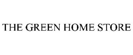 THE GREEN HOME STORE
