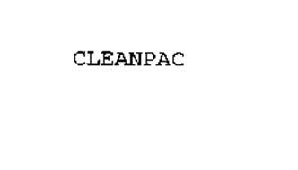 CLEANPAC