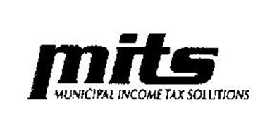 MITS MUNICIPAL INCOME TAX SOLUTIONS