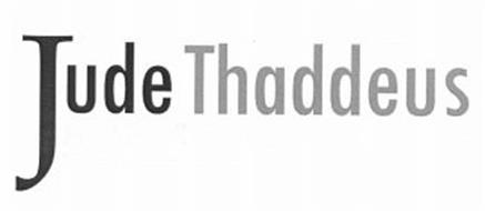 JUDE THADDEUS