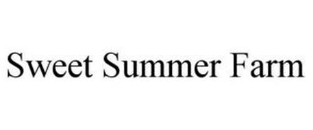 SWEET SUMMER FARM