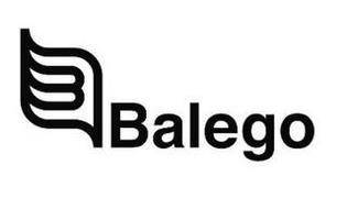 B BALEGO