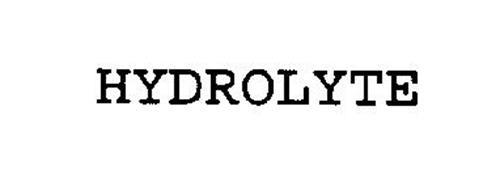 HYDROLYTE