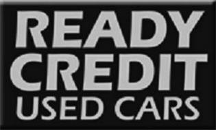 READY CREDIT USED CARS