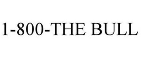 1-800-THE BULL