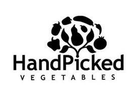 HANDPICKED VEGETABLES