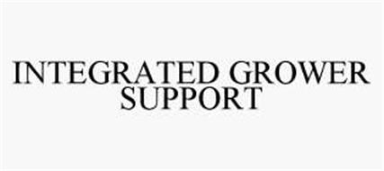 INTEGRATED GROWER SUPPORT