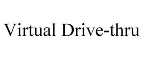 VIRTUAL DRIVE-THRU