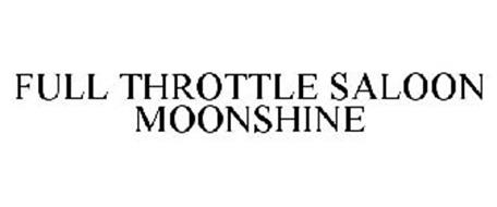 FULL THROTTLE SALOON MOONSHINE