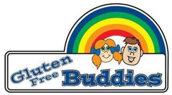 GLUTEN FREE BUDDIES