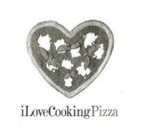 ILOVECOOKING PIZZA