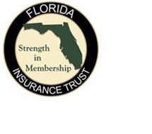 FLORIDA INSURANCE TRUST STRENGTH IN MEMBERHSIP