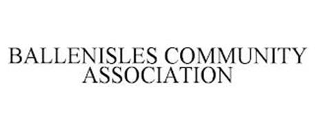 BALLENISLES COMMUNITY ASSOCIATION