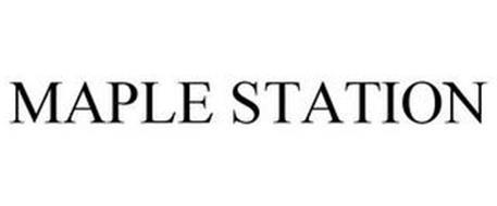 MAPLE STATION
