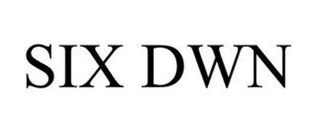 SIX DWN