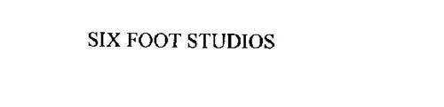 SIX FOOT STUDIOS