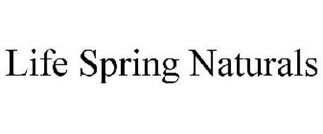 LIFE SPRING NATURALS