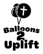 BALLOONS 2 UPLIFT
