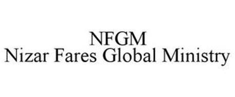 NFGM NIZAR FARES GLOBAL MINISTRY