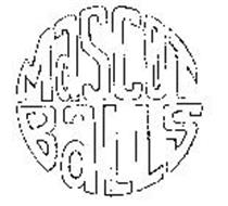 MASCOT BALLS