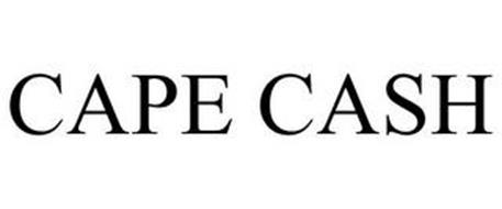 CAPE CASH