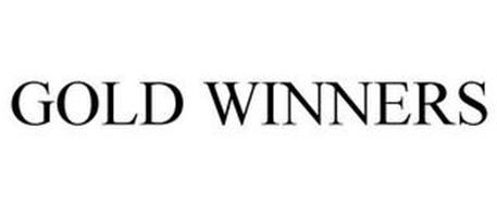 GOLD WINNERS