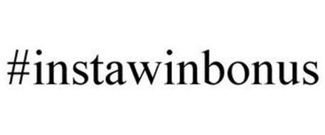 #INSTAWINBONUS