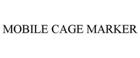 MOBILE CAGE MARKER