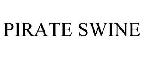 PIRATE SWINE