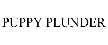 PUPPY PLUNDER