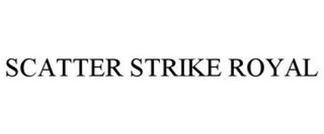 SCATTER STRIKE ROYAL