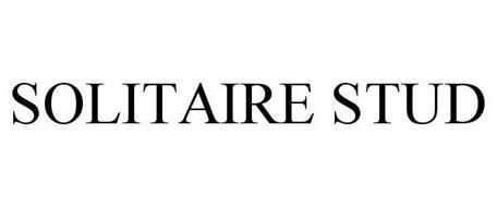 SOLITAIRE STUD