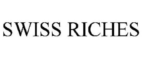 SWISS RICHES