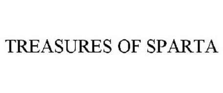 TREASURES OF SPARTA