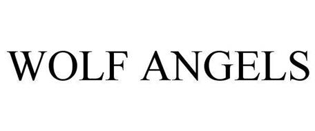 WOLF ANGELS